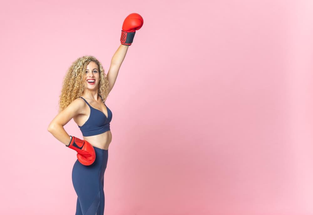 キックボクシングはダイエットにピッタリ!まとめ