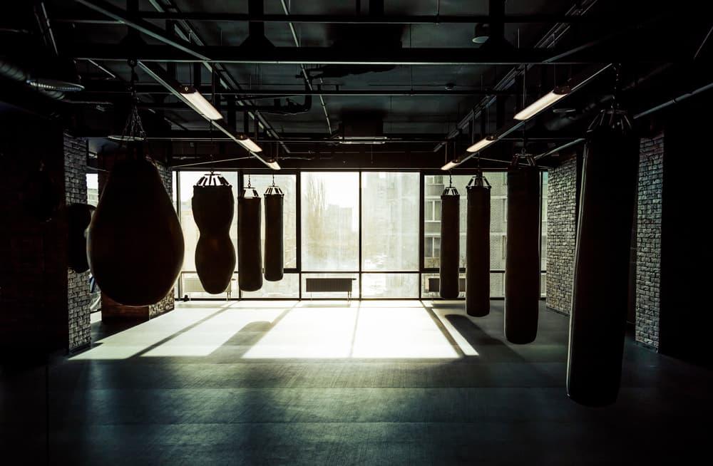 みんながキックボクシングジムに通う目的