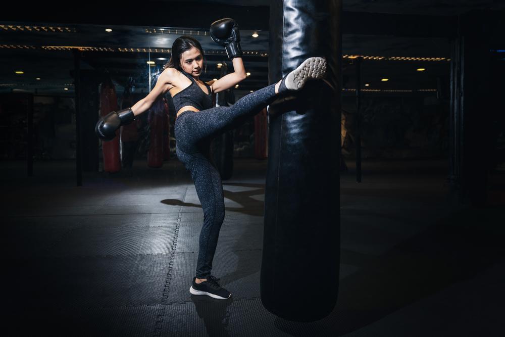 キックボクシングってどんなスポーツ?