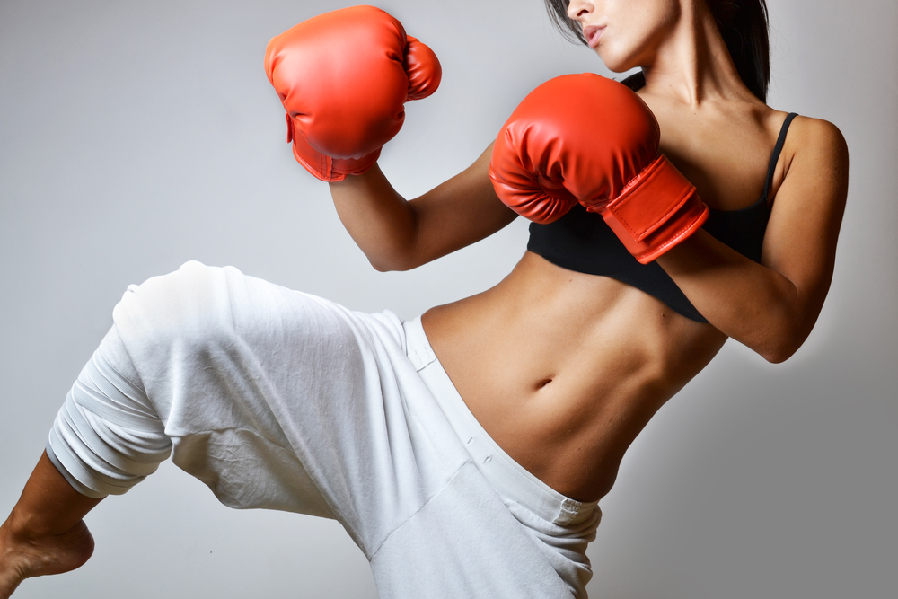 女性や初心者も安心して通えるキックボクシングジムの6ポイントとは