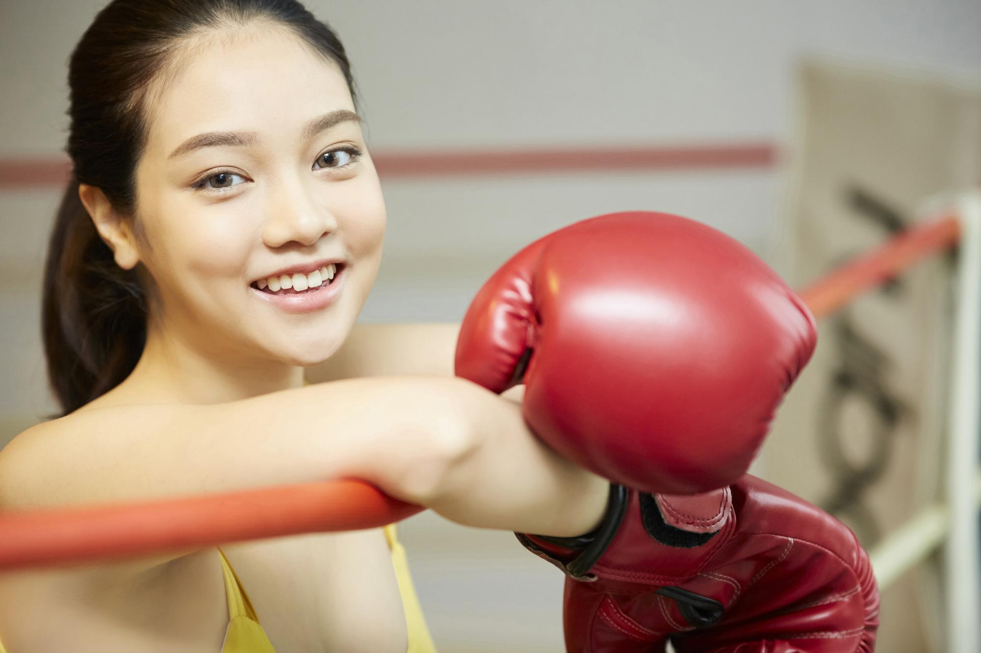 キックボクシング×マインドフルネスの魅力