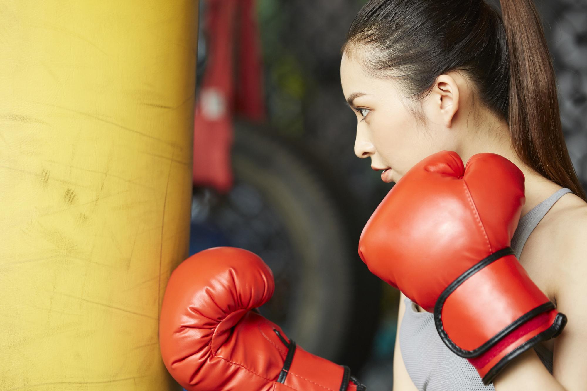 キックボクシングとヨガのどちらにするべき?