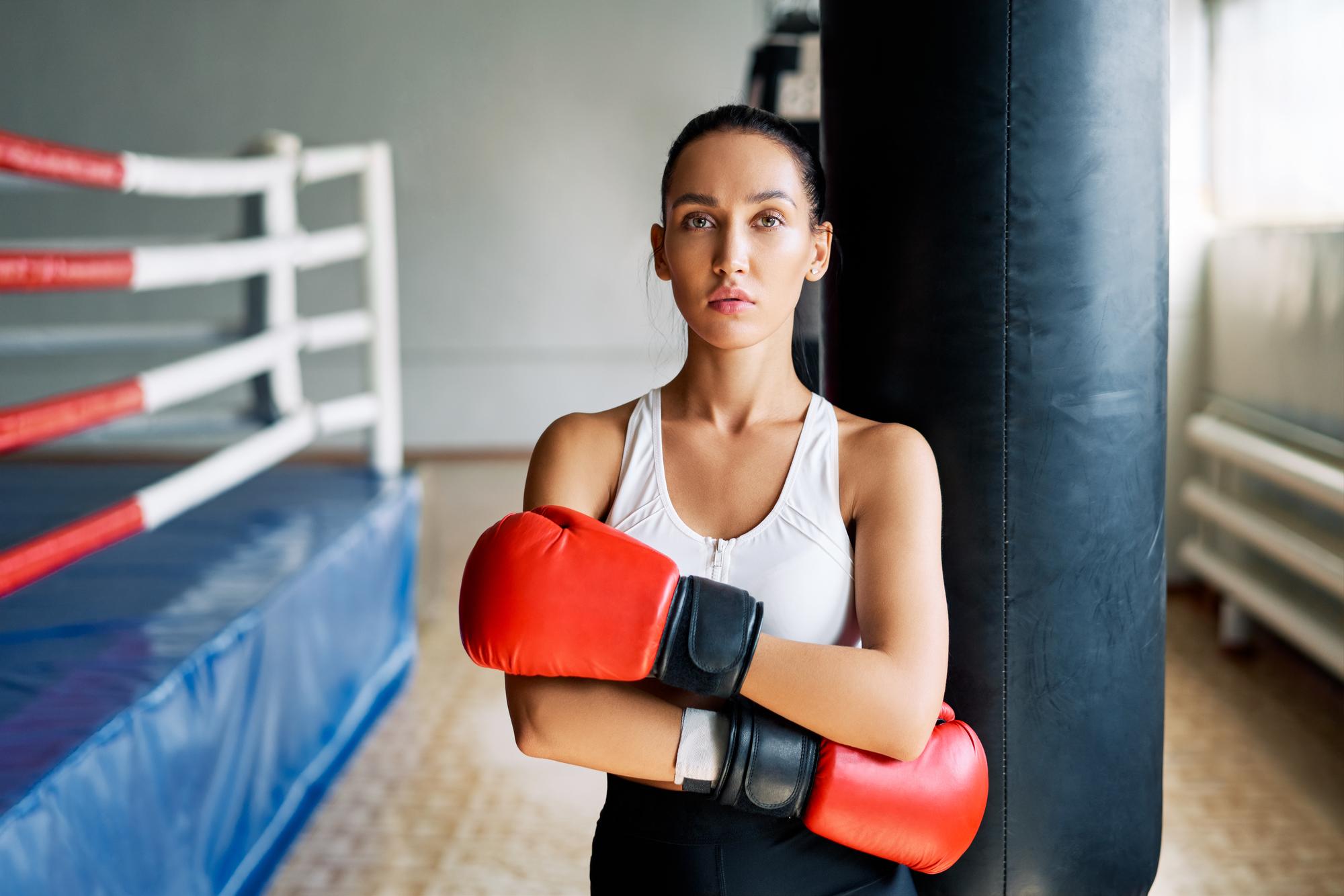 自分に最適なボクシングジムを探すためにまずは体験してみよう!