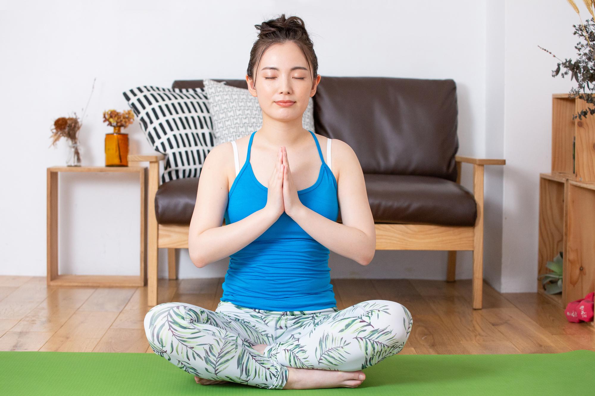 マインドフルネス呼吸法の脳への効果