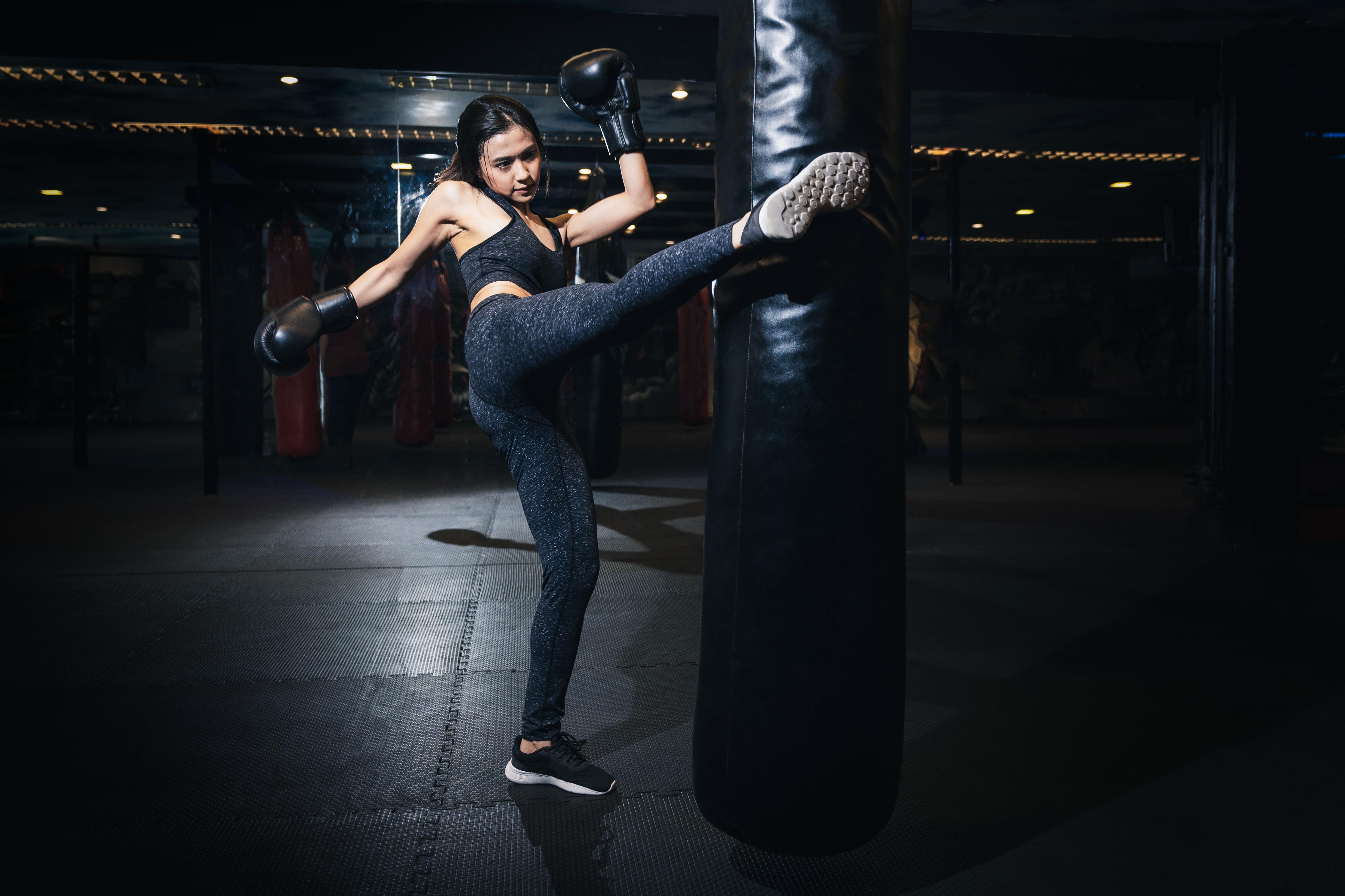 キックボクシングとボクシングの共通点