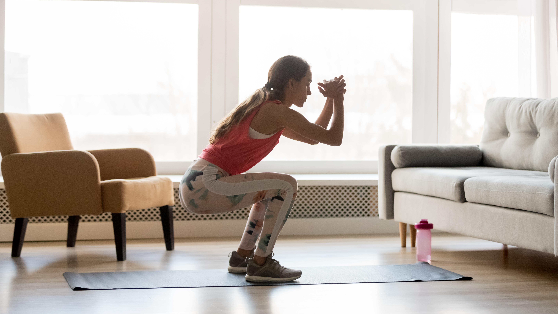 習い事で運動する日を決めるメリット