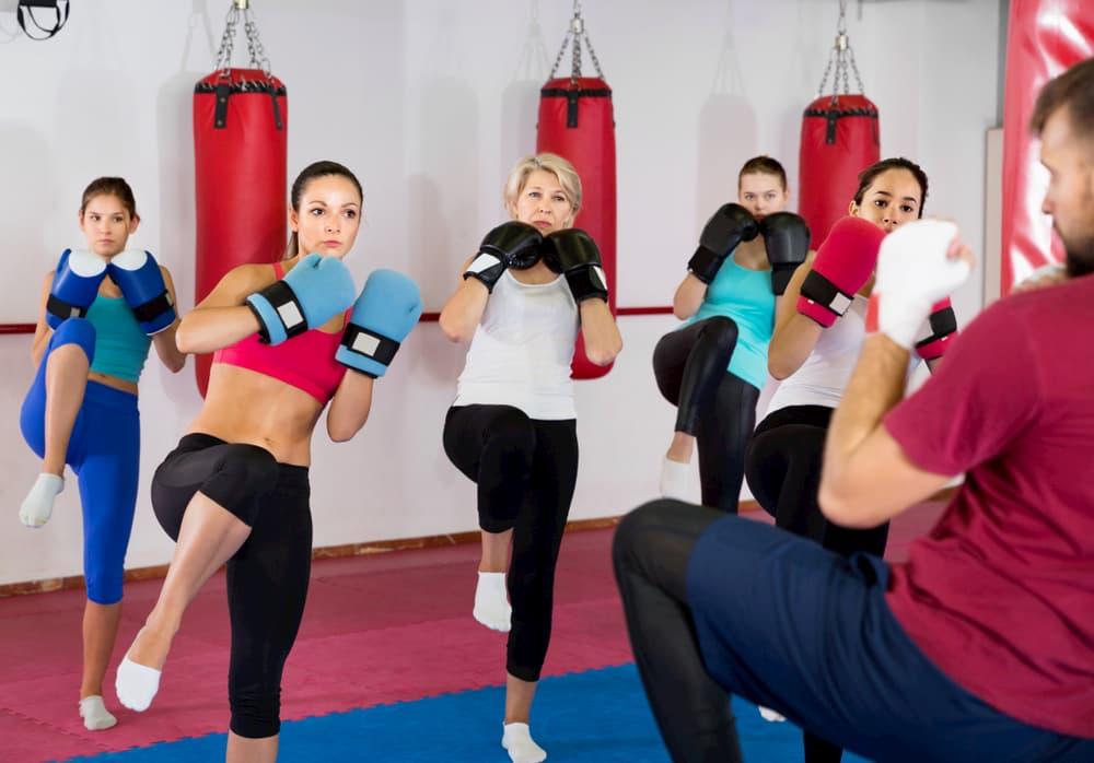 サーキットトレーニングも組み合わせて身体を動かすことを楽しむ!