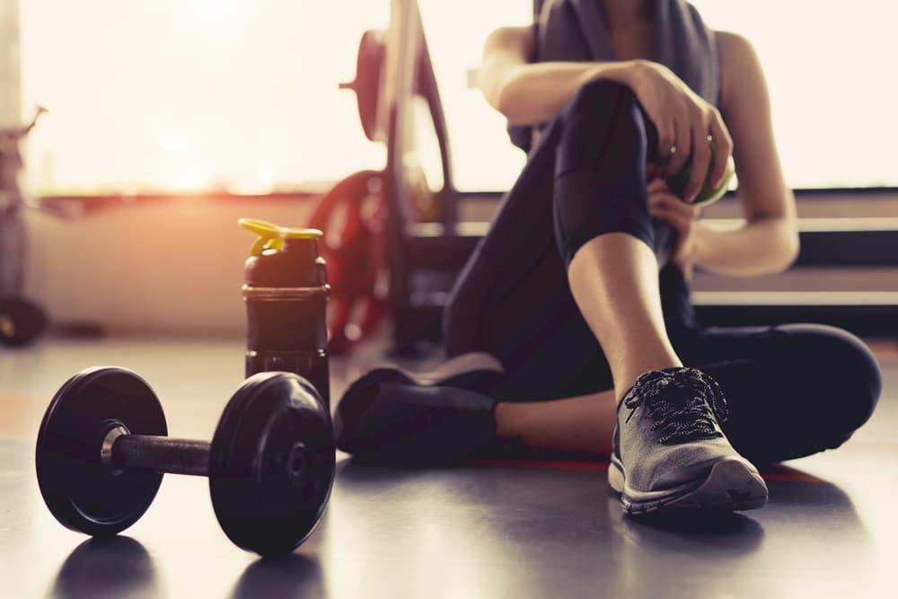 自分が楽しく続けられる運動方法で身体を動かそう!
