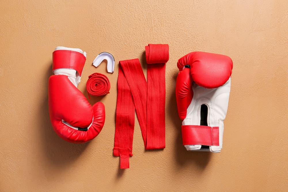 スターターキットでキックボクシングをスタート