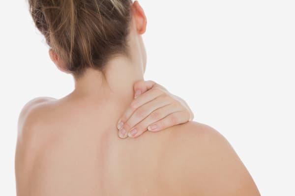 筋肉痛の起きる理由